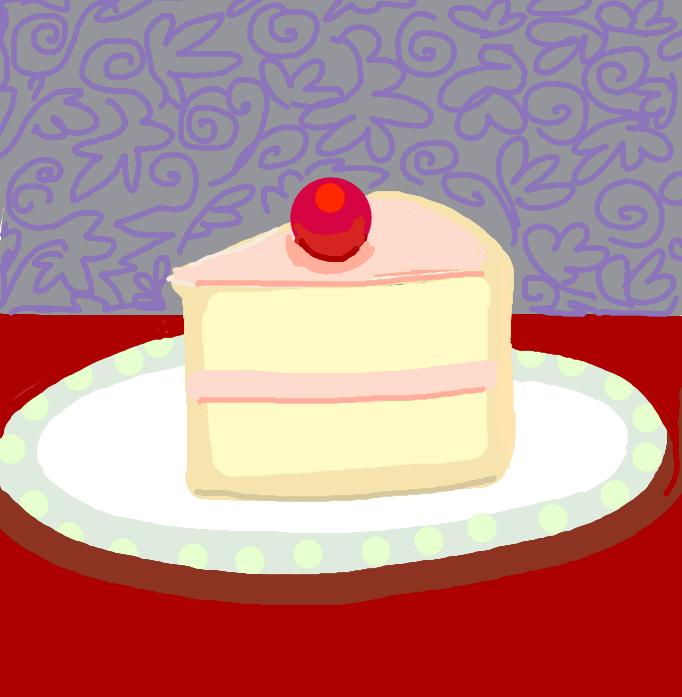 jude cake